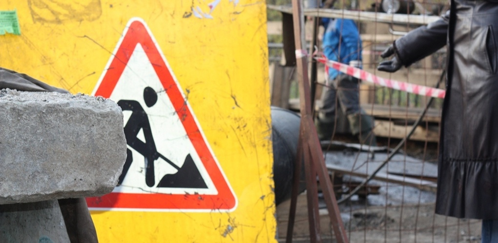 Начало длинного ремонта: в четверг утром на месяц перекроют половину Кольцовского тракта