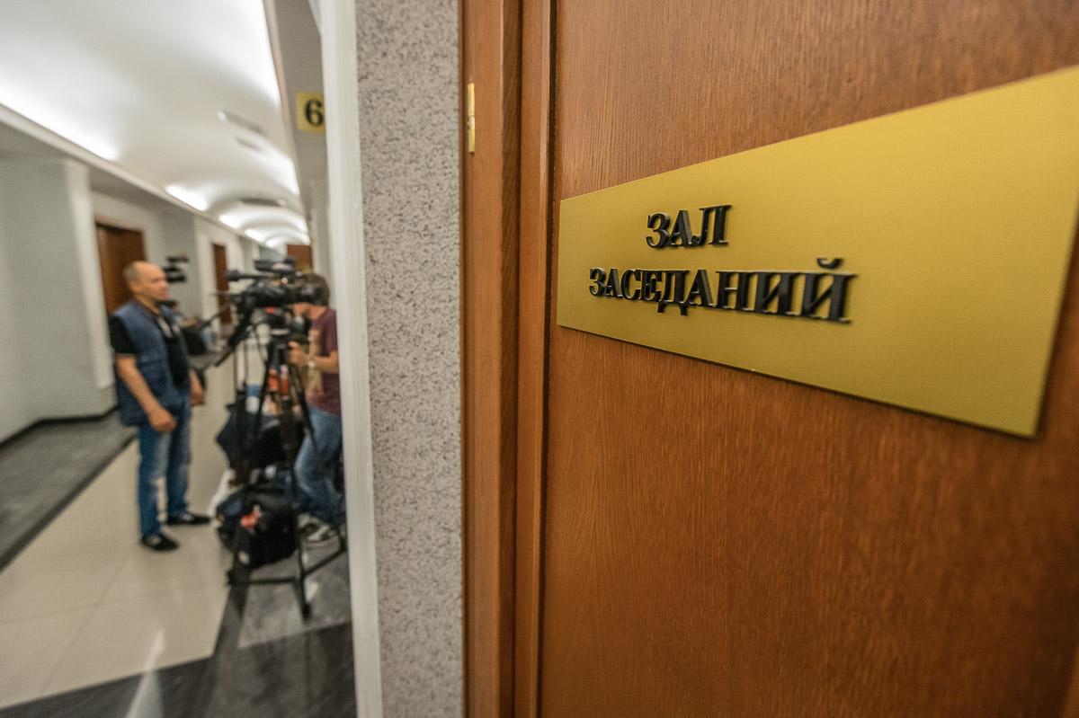 Суд вынес первый приговор по делу замглавы свердловского УФАС Марины Пушкаревой