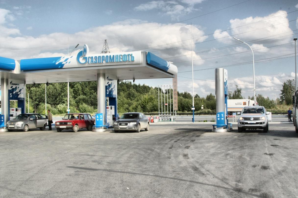 Антимонопольщики проверят подорожание бензина в России