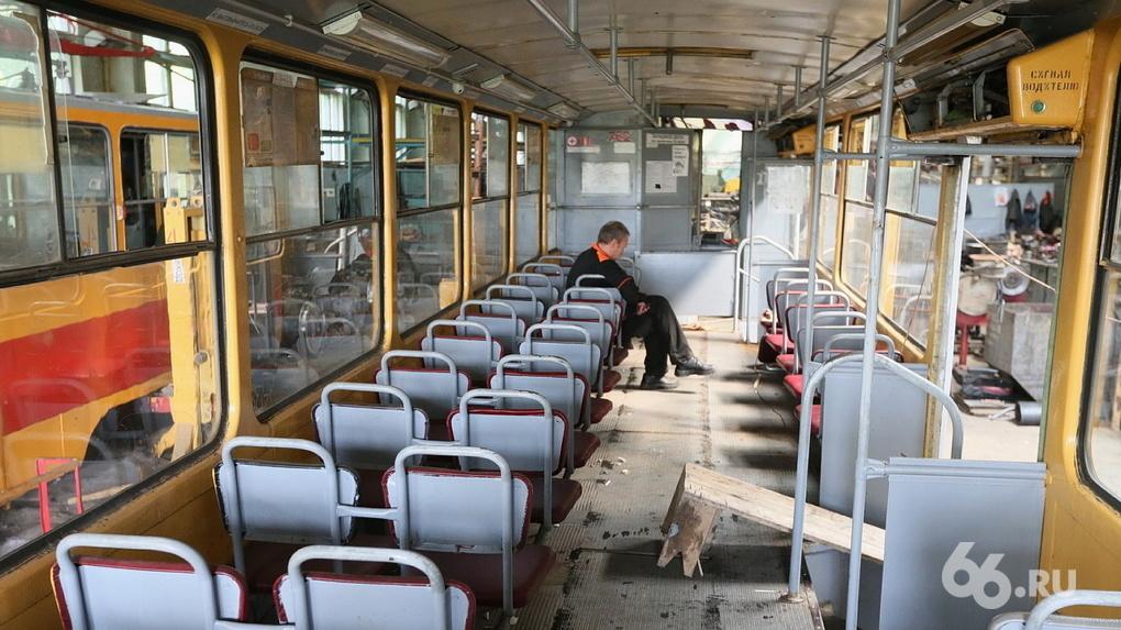 Трамваи и троллейбусы Екатеринбурга отдают частным инвесторам. Что это означает?