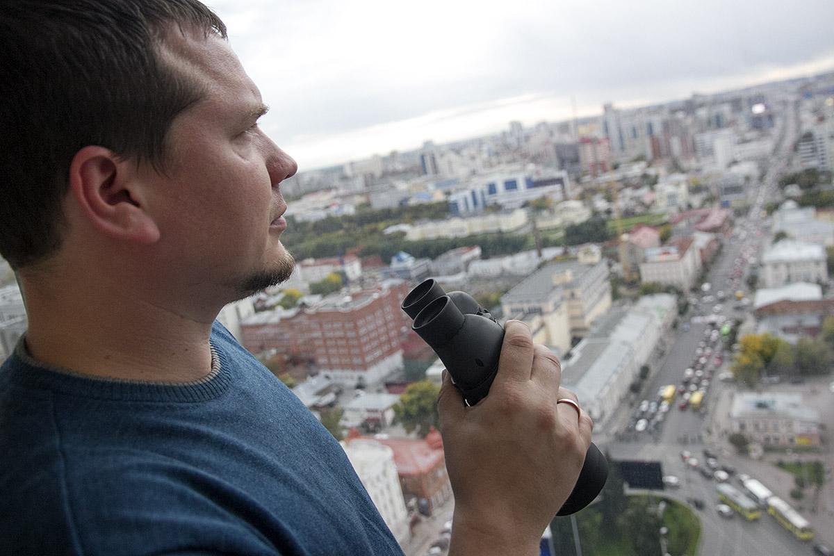 Колонка редактора. «Я видел будущее рынка недвижимости Екатеринбурга»