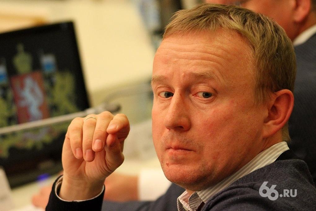 Тушина назначили главным по «ЭКСПО-2020» и футболу