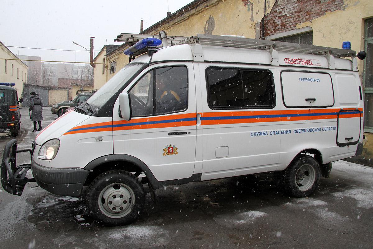 Поселок Верхнее Дуброво из-за аварии остался без света и тепла
