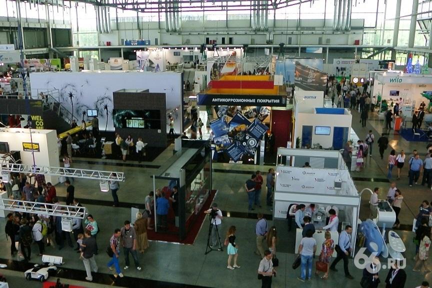Внезапный «Иннопром»: три самых неожиданных участника промышленной выставки