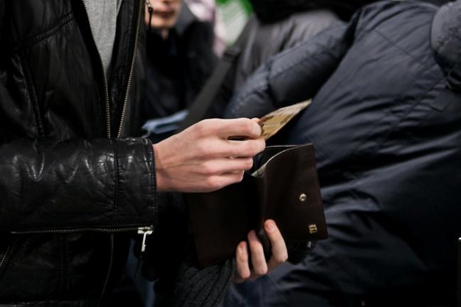 Тагильчанку будут судить за взятку полицейскому