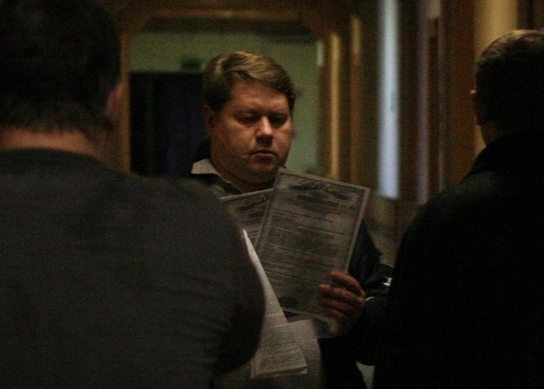 Хозяину Харитоновской усадьбы погрозила прокуратура
