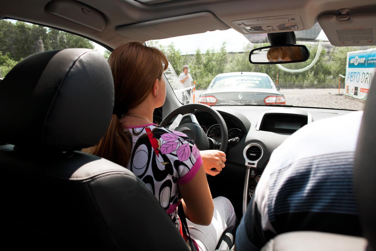 Медведева просят не рубить сгоряча в вопросе о пьяных водителях