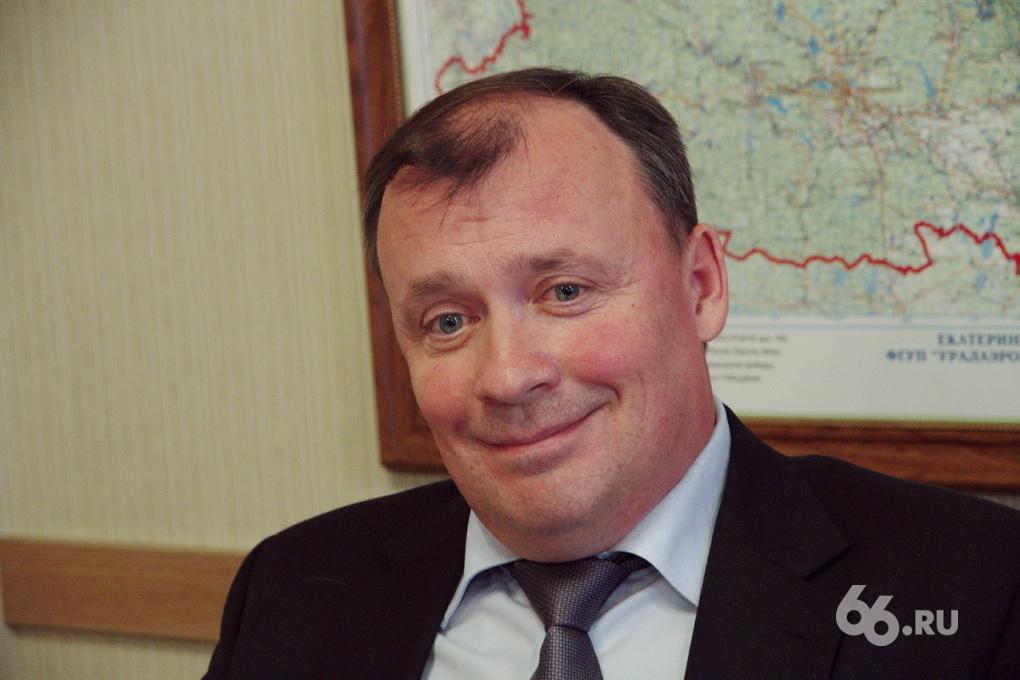 В Свердловской области нашли крайнего в вопросах ВТО