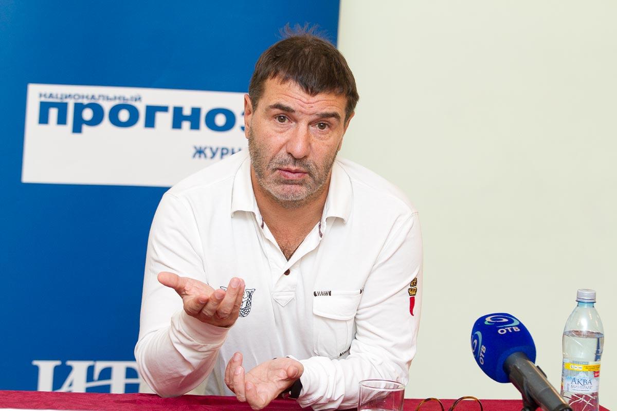 Евгений Гришковец назвал Ренату Литвинову «Борисом Моисеевым от искусства»