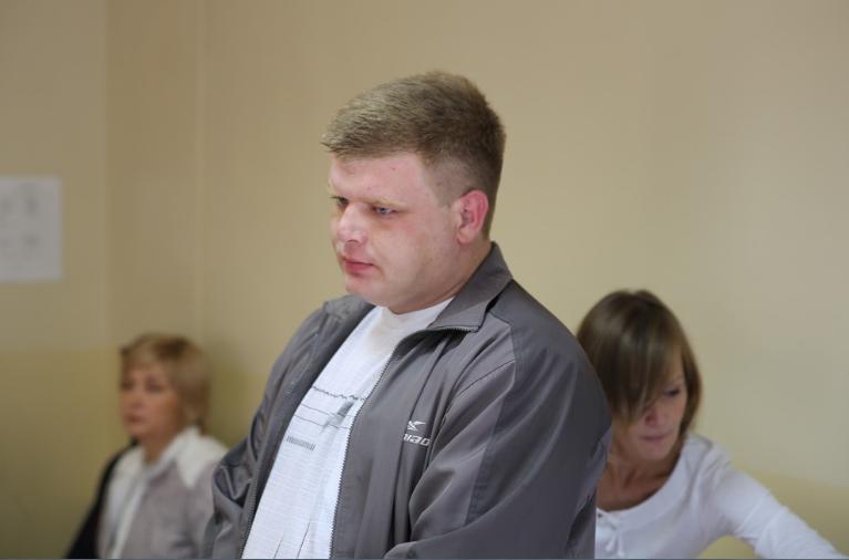 Первый суд мужика с Уктуса: за подсудимого вступился тайный свидетель обвинения