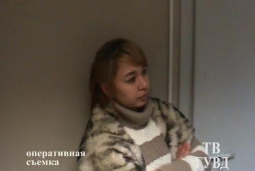 В Кольцово Интерпол поймал девушку, подозреваемую в наркоторговле