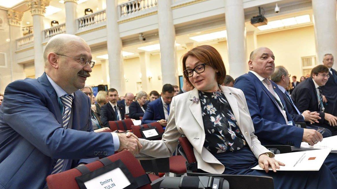 «Это очень тяжелый случай»: Михаил Задорнов будет выводить банк «Открытие» из кризиса