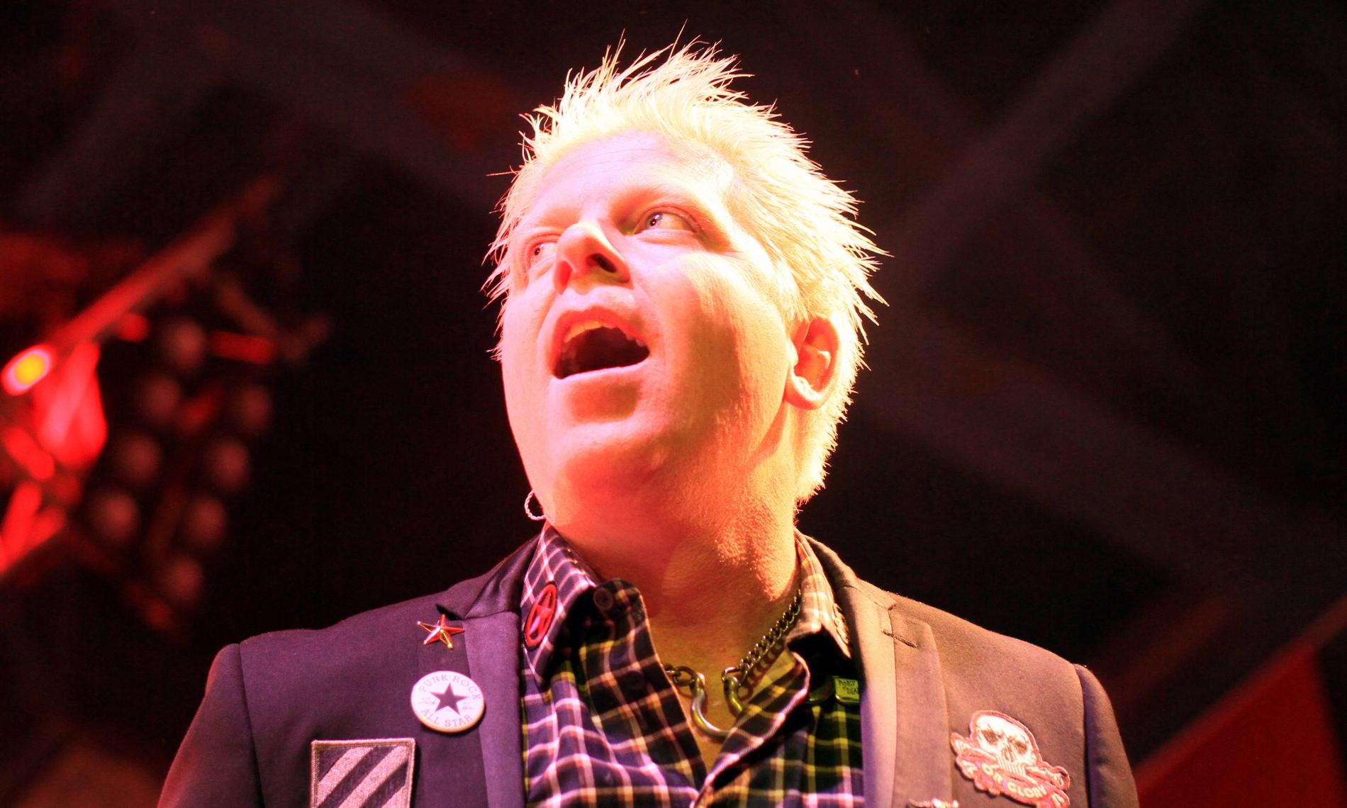 Калифорнийский драйв: The Offspring зажгли в «Уральце»
