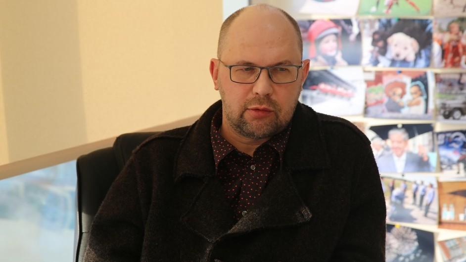 Алексей Иванов: «Не путайте время перемен с весенним оживлением хомячков в Сети»