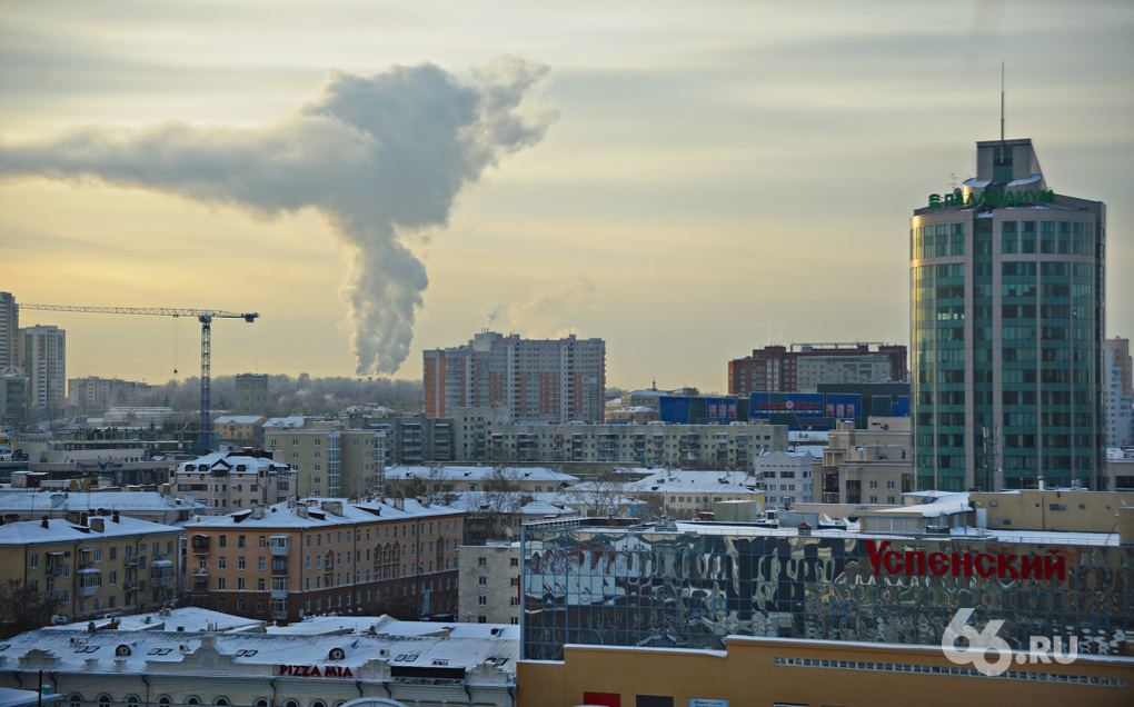 Ройзман, Ряпасов и Сагра опустили Свердловскую область в рейтинге стабильности