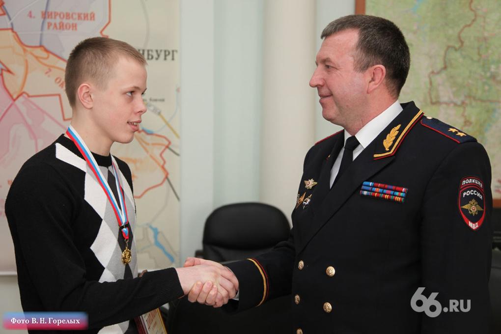 Екатеринбургский спортсмен выиграл первенство России по рукопашному бою