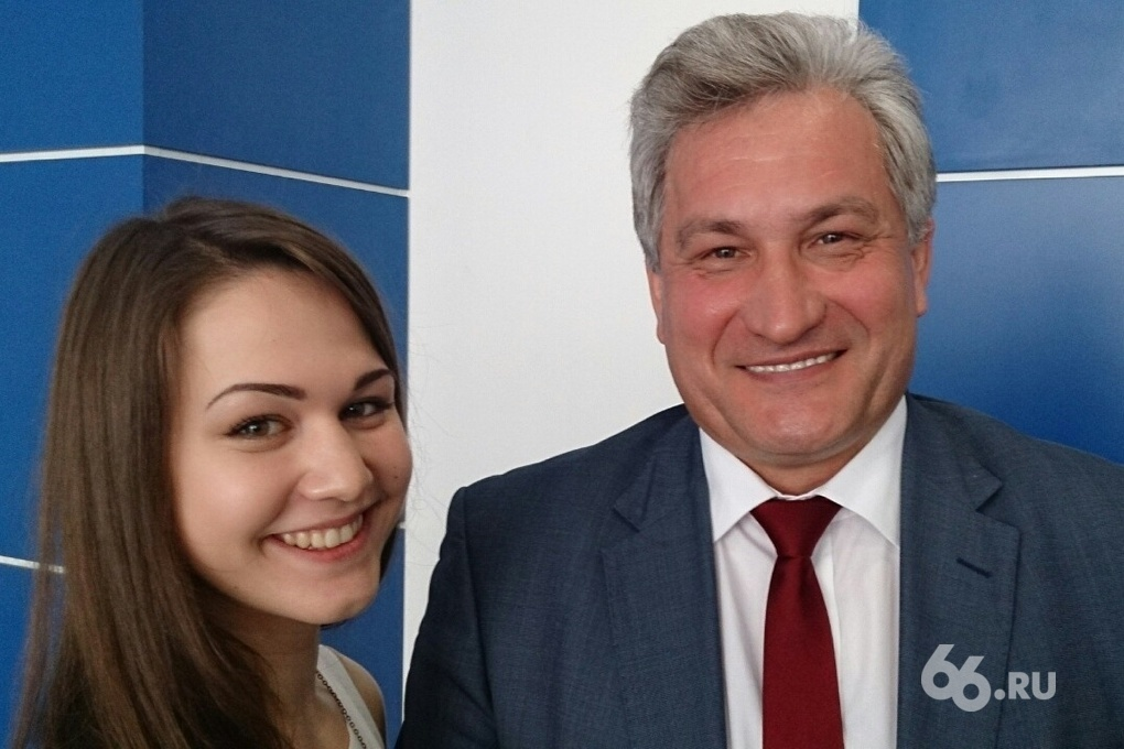 Министр Юрий Биктуганов: журналиста 66.ru никто судить не будет