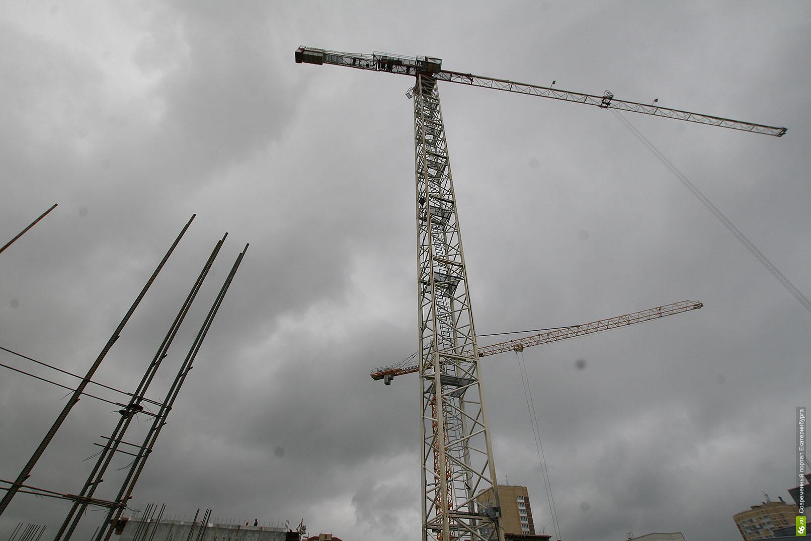 МУГИСО отдает под жилье 7,8 гектара земли на юго-западе