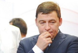 Куйвашеву предложили переехать в Нижний Тагил