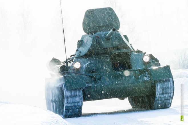 «Уралвагонзавод» создал «википедию» про танки