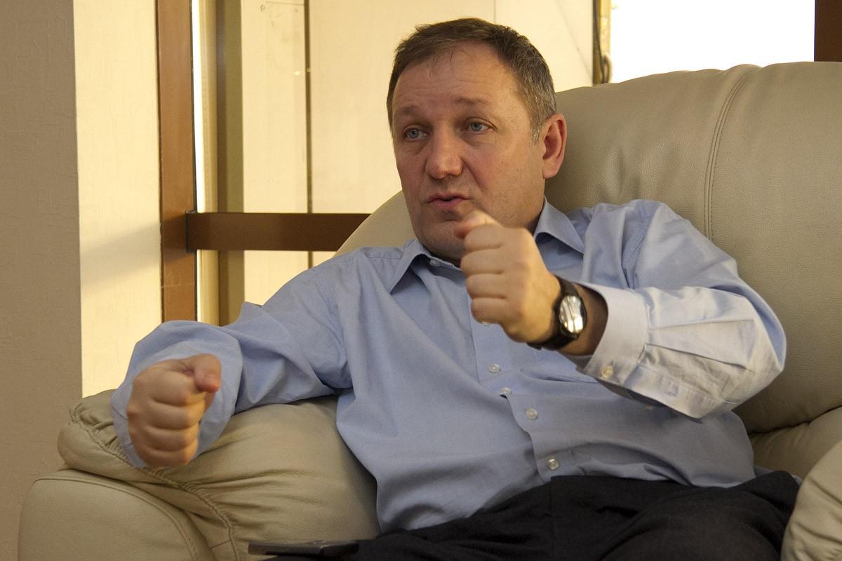 Андрей Гавриловский: «Федеральный розыск только развязал мне руки»