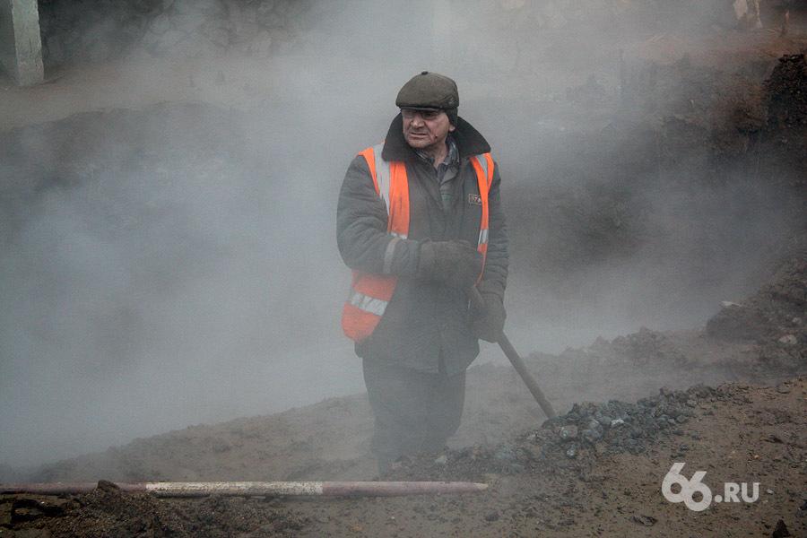 Екатеринбургским квартальным разрешили совать нос в каждую яму