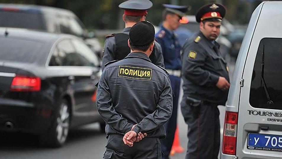 Полиция ищет жителя Свердловской области, кричавшего в центре Москвы «Аллах Акбар»