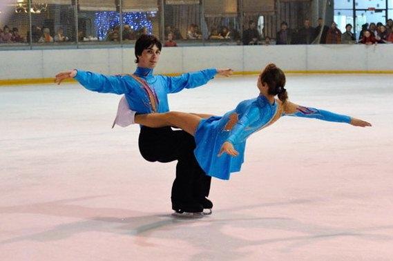 В День города в центре Екатеринбурга пройдет ледовое шоу