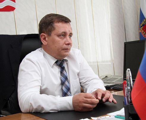 Главу Краснотурьинска Верхотурова заподозрили в вымогательстве