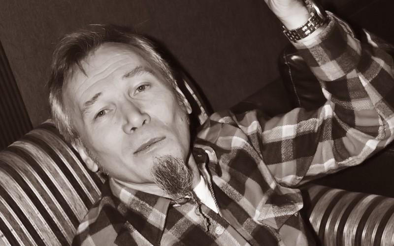 Владимир Бегунов: «В моей жизни нет шансона и дрянных передач»