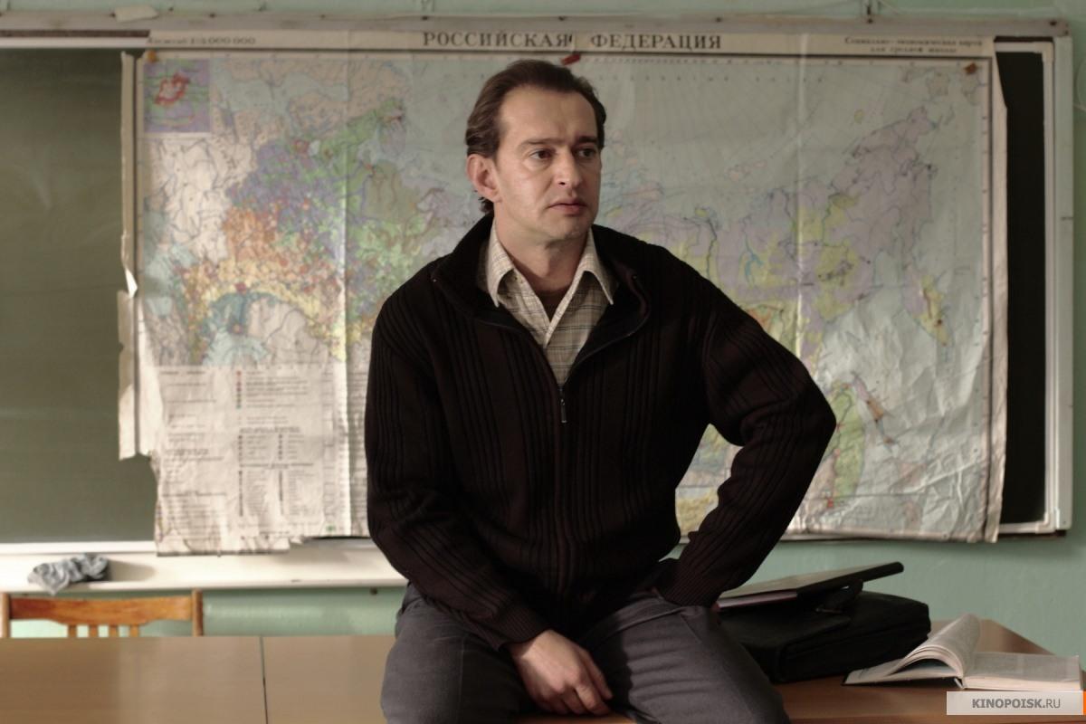 Алексей Иванов прилетит в Екатеринбург на премьеру фильма «Географ глобус пропил»