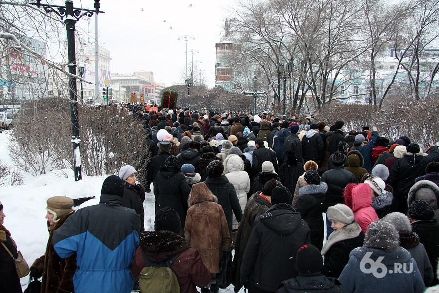 Мрачный прогноз: в 2015 году в Свердловской области без работы останутся 70 тысяч человек