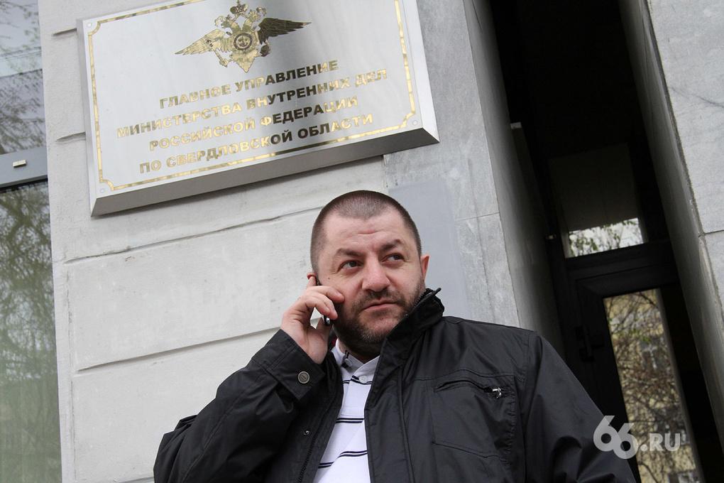 Адвокаты «Города без наркотиков» обжалуют арест Маленкина в суде