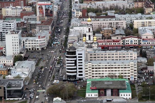 Питьевую воду для Екатеринбурга добудут при помощи осадков