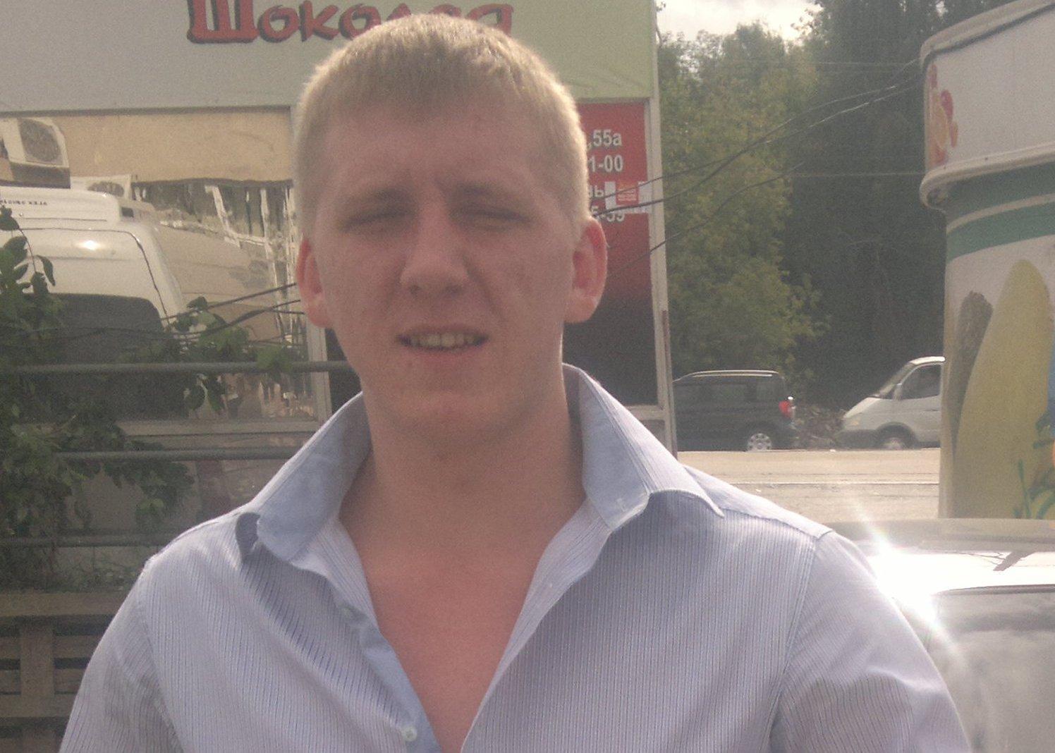 В Екатеринбурге ищут второго убийцу сотрудника полиции