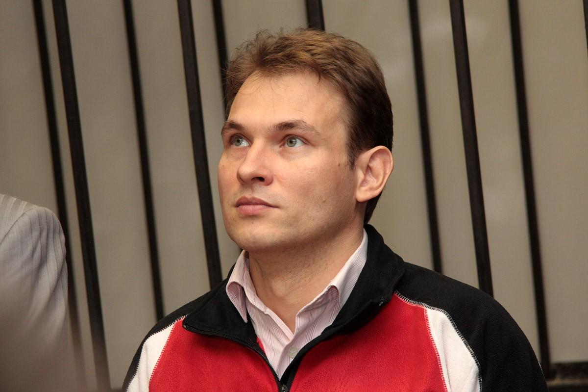 Суд отказался выпустить Максима Петлина на свободу досрочно из-за блогера 66.ru