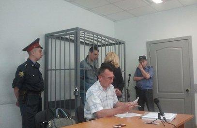 Майору, обобравшему продавца «Таганского ряда», грозит 10 лет колонии