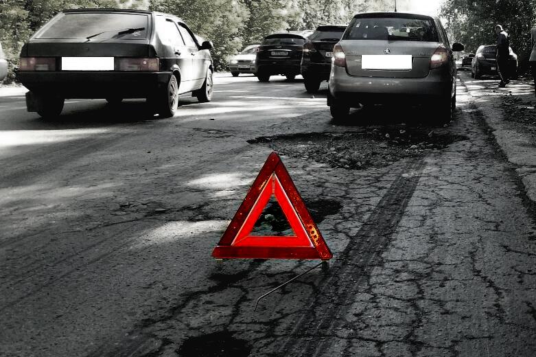 Свердловская область лидирует по числу смертельных ДТП из-за плохих дорог