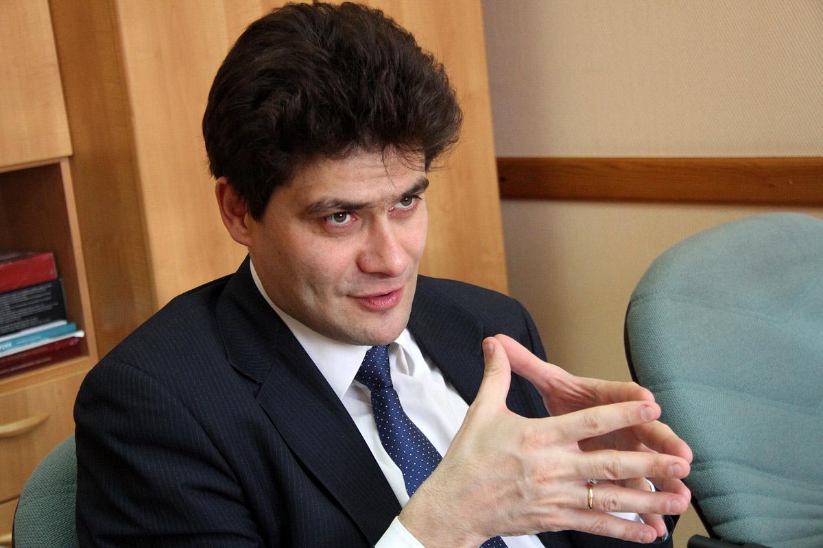 Александр Высокинский: «Пора прекратить эксперимент с сити-менеджером»