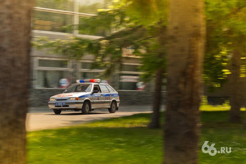 Серийный угонщик: екатеринбургский школьник попался на краже авто