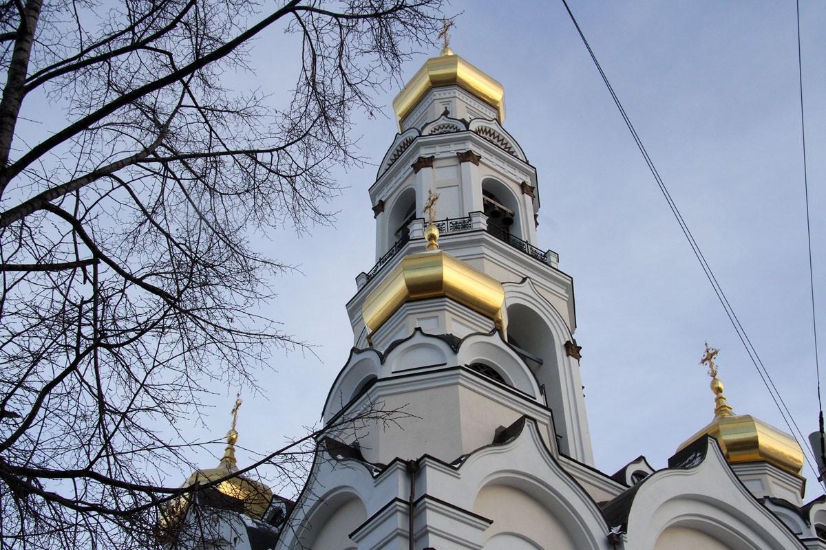Учредительный съезд партии «Десяти заповедей» прошел в столице