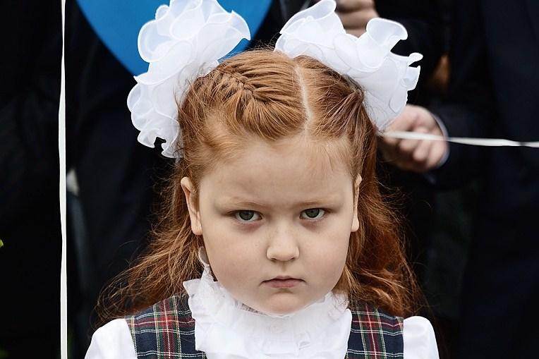 Единороссы не пустят в элитные гимназии Екатеринбурга детей с фиктивной пропиской
