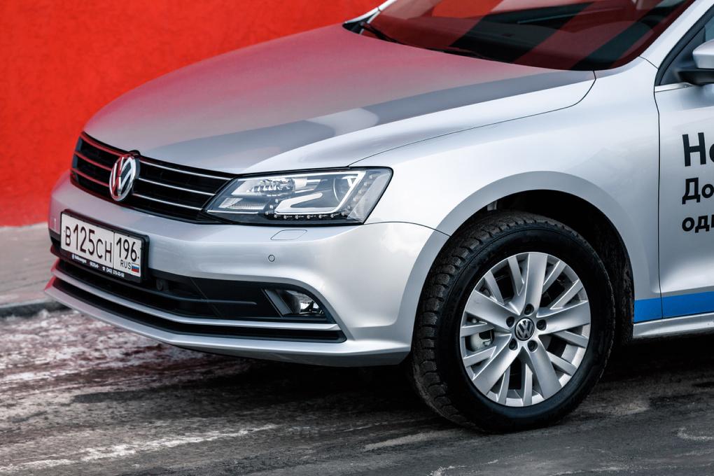 Дует тихо: первое знакомство с обновленным Volkswagen Jetta