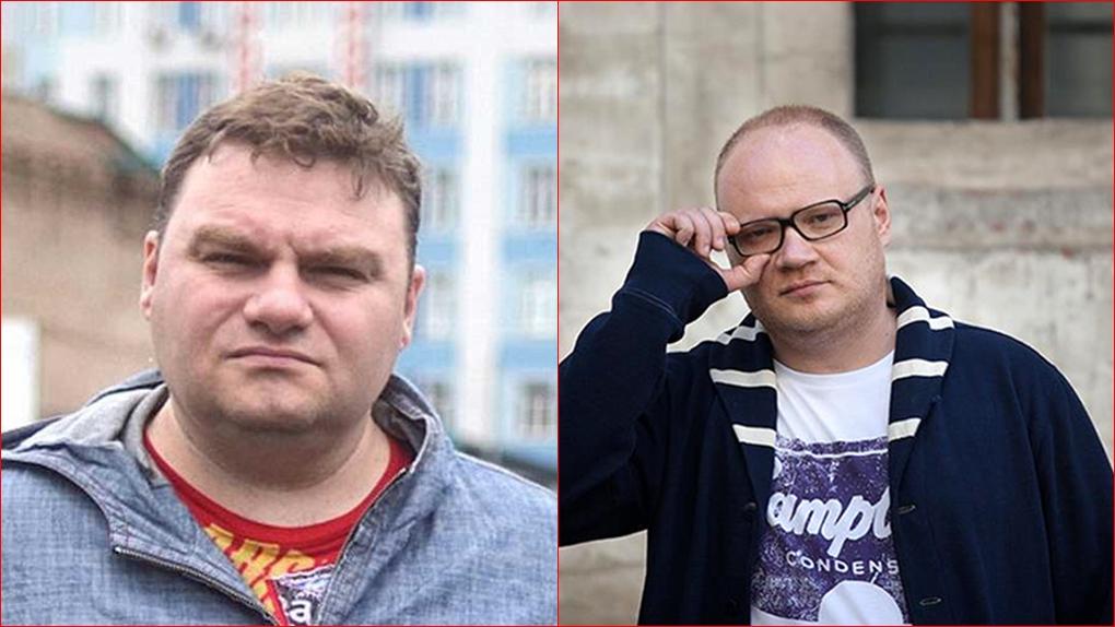 Кашин иПлющев будут судиться сФСБ из-за требований кTelegram