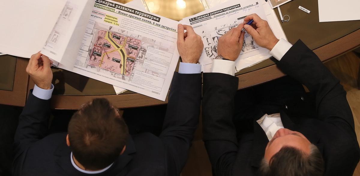 Губернаторский градсовет поставили в очередь: стройки Екатеринбурга будет сначала согласовывать мэрия