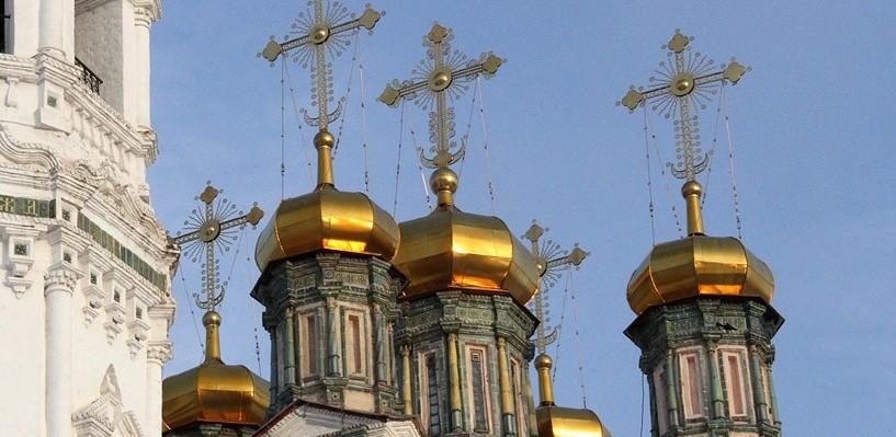 На очереди — Синие Камни. За три года на окраинах Екатеринбурга построят 20 православных храмов