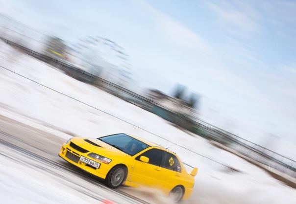 Юрий Демин поддерживает возврат малых штрафов за превышение скорости
