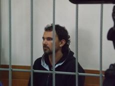 Дмитрия Лошагина оставили под стражей до 3 ноября