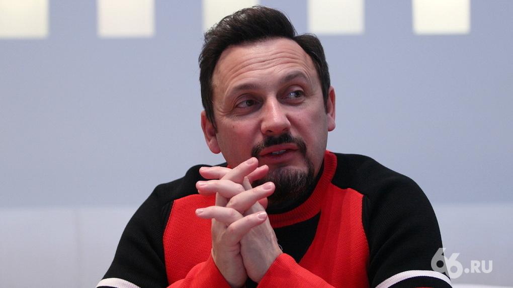 Стас Михайлов обратился вЕСПЧ из-за пародии Александра Реввы