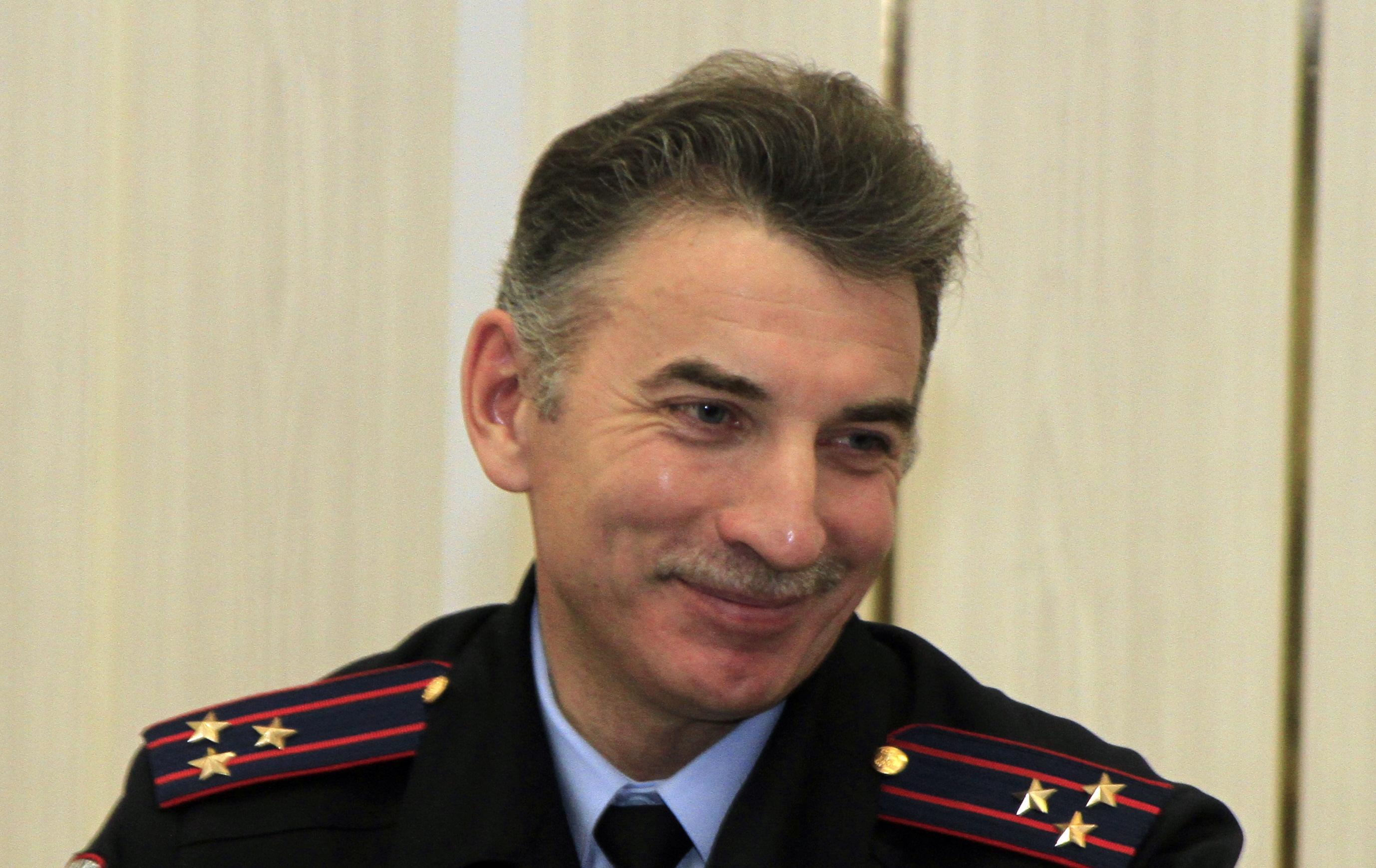 Юрий Дёмин: «Только штрафы и повышаются. Дисциплина водителей — нет»
